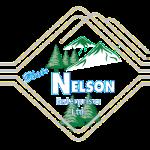 Blair Nelson Enterprises Ltd. Retina Logo